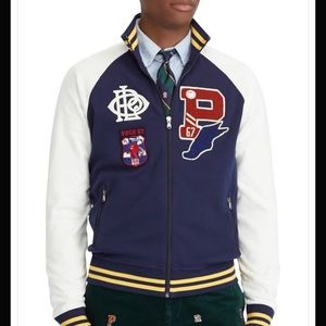 Polo by Ralph Lauren Track Jacket